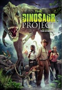 The Dinosaur Project (2012) (In Hindi)