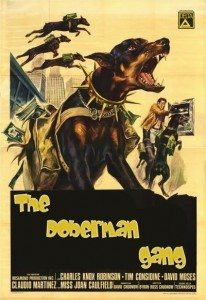 The Doberman Gang (1972) (In Hindi)