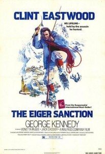 The Eiger Sanction (1975) (In Hindi)