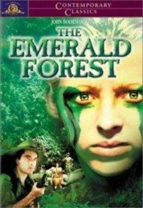The Emerald Forest (1985) (In Hindi)