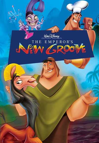 The Emperor's New Groove (2000) (In Hindi) Full Movie Watch Online Free - Hindilinks4u.to