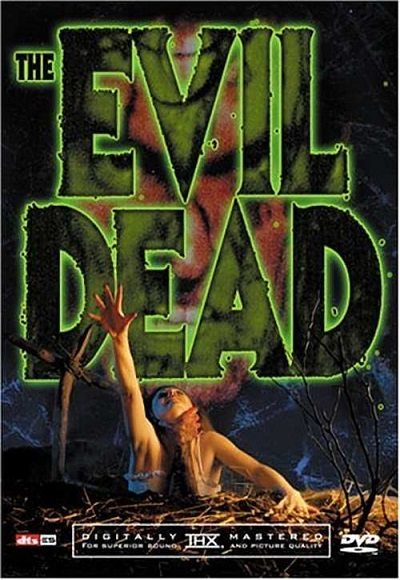The Evil Dead (1981) (In Hindi) Full Movie Watch Online ...