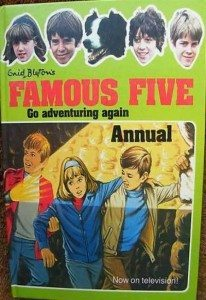 The Famous Five (1978) (In Hindi)