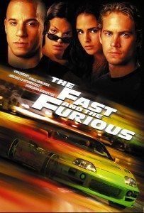 The Fast and the Furious (2001) (In Hindi)