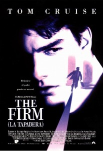 The Firm (1993) (In Hindi)