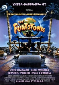 The Flintstones (1994) (In Hindi)