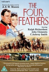 The Four Feathers (1939) (In Hindi)