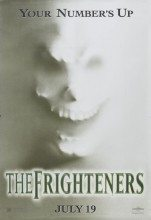 The Frighteners (1996) (In Hindi)