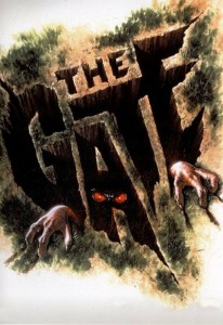 The Gate (1987) (In Hindi)