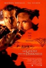 The Ghost and the Darkness (1996) (In Hindi)