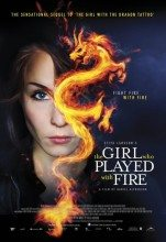 The Girl Who Played with Fire (2009) (In Hindi)