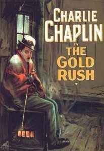 The Gold Rush (1925) (In Hindi)