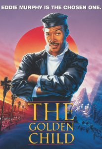 The Golden Child (1986) (In Hindi)