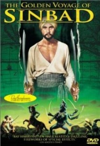 The Golden Voyage of Sinbad (1973) (In Hindi)