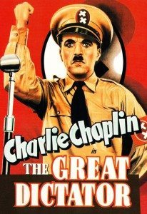 The Great Dictator (1940) (In Hindi)