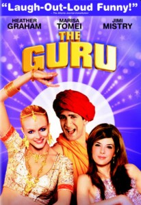 The Guru (2002) (In Hindi)