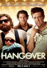 The Hangover (2009) (In Hindi)