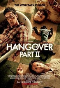 The Hangover Part II (2011) (In Hindi)
