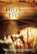 The Hills Have Eyes (2006) (In Hindi)
