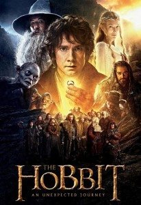 The Hobbit – An Unexpected Journey (2012) (In Hindi)