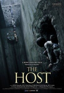 The Host (2006) (In Hindi)