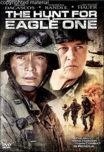 The Hunt for Eagle One (2006) (In Hindi)