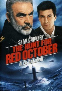 The Hunt for Red October (1990) (In Hindi)