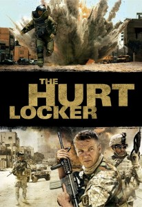 The Hurt Locker (2008) (In Hindi)