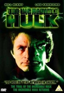The Incredible Hulk Returns (1988) (In Hindi)