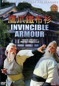 The Invincible Armour (1977) (In Hindi)