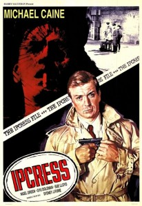 The Ipcress File (1965) (In Hindi)