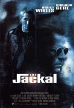 The Jackal (1997) (In Hindi)