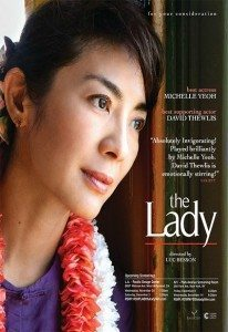 The Lady (2011) (In Hindi)