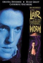 The Lair of the White Worm (1988) (In Hindi)