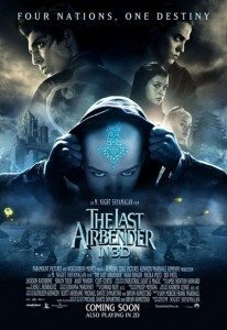 The Last Airbender (2010) (In Hindi)