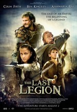 The Last Legion (2007) (In Hindi)