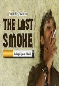 The Last Smoke – Short Film