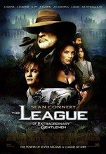 The League of Extraordinary Gentlemen (2003) (In Hindi)