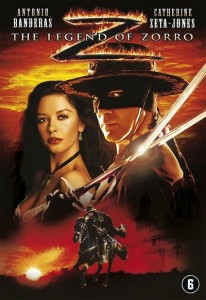 The Legend of Zorro (2005) (In Hindi)