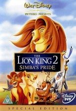 The Lion King 2 – Simba's Pride (1998) (In Hindi)