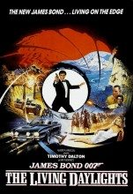 The Living Daylights (1987) (In Hindi)
