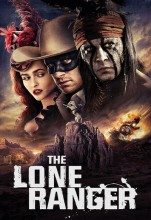 The Lone Ranger (2013) (In Hindi)