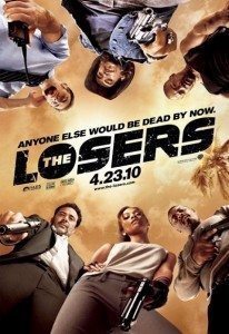 The Losers (2010) (In Hindi)