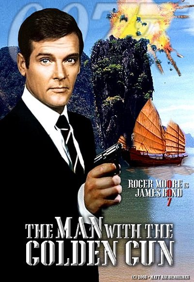 The Man With The Golden Gun 1974 In Hindi Full Movie