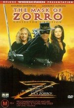 The Mask of Zorro (1998) (In Hindi)
