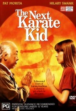 The Next Karate Kid (1994) (In Hindi)