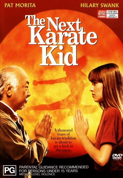 Karate Kid  Full Movie Watch Online Free