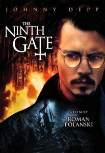 The Ninth Gate (1999) (In Hindi)
