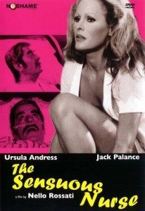 The Nurse (1975) (In Hindi)