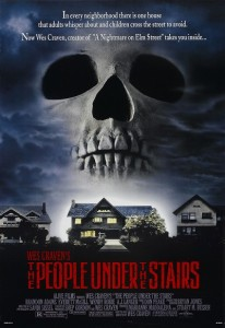 The People Under the Stairs (1991) (In Hindi)